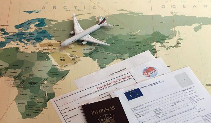 شركات السياحة 2021
